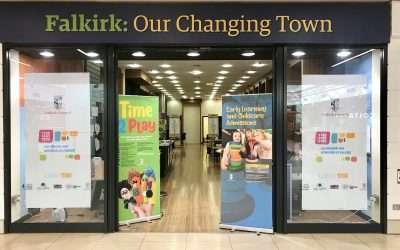 Unit 18 Howgate Shopping Centre Falkirk FK1 1HG