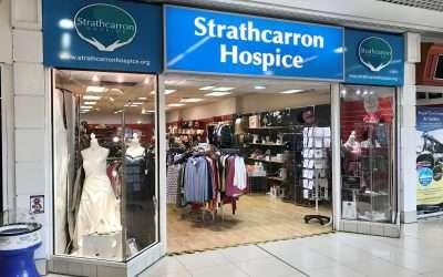 Unit 23 Howgate Shopping Centre Falkirk FK1 1HG