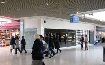 Unit 31 Howgate Shopping Centre Falkirk FK1 1HG