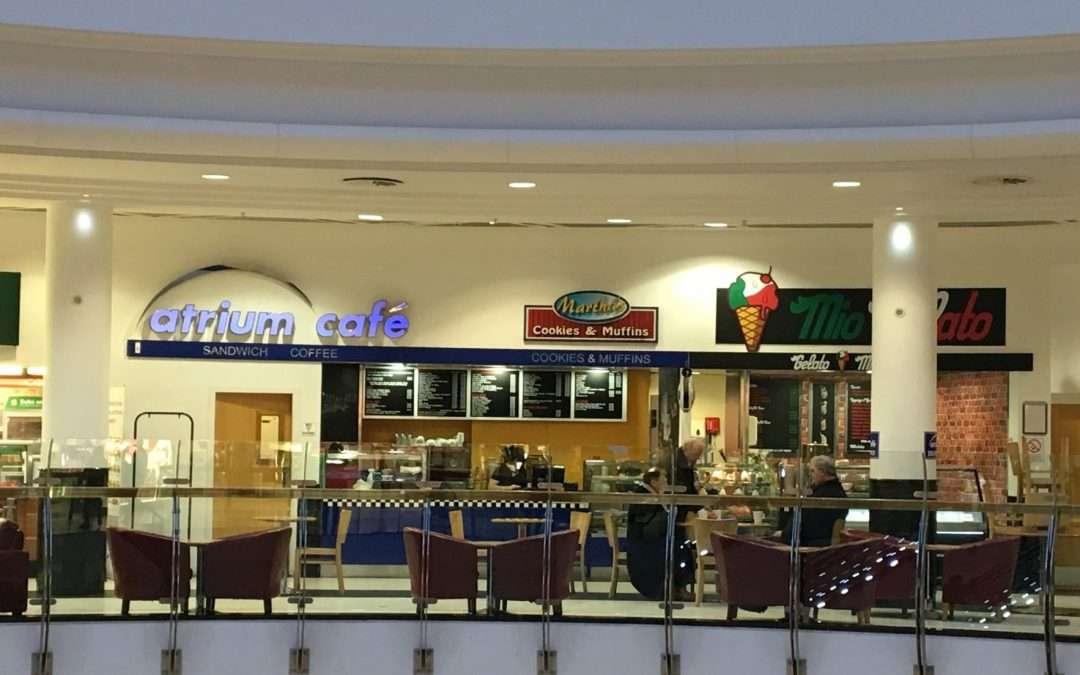 Kiosk 6 Eastgate Shopping Centre Inverness IV2 3PP