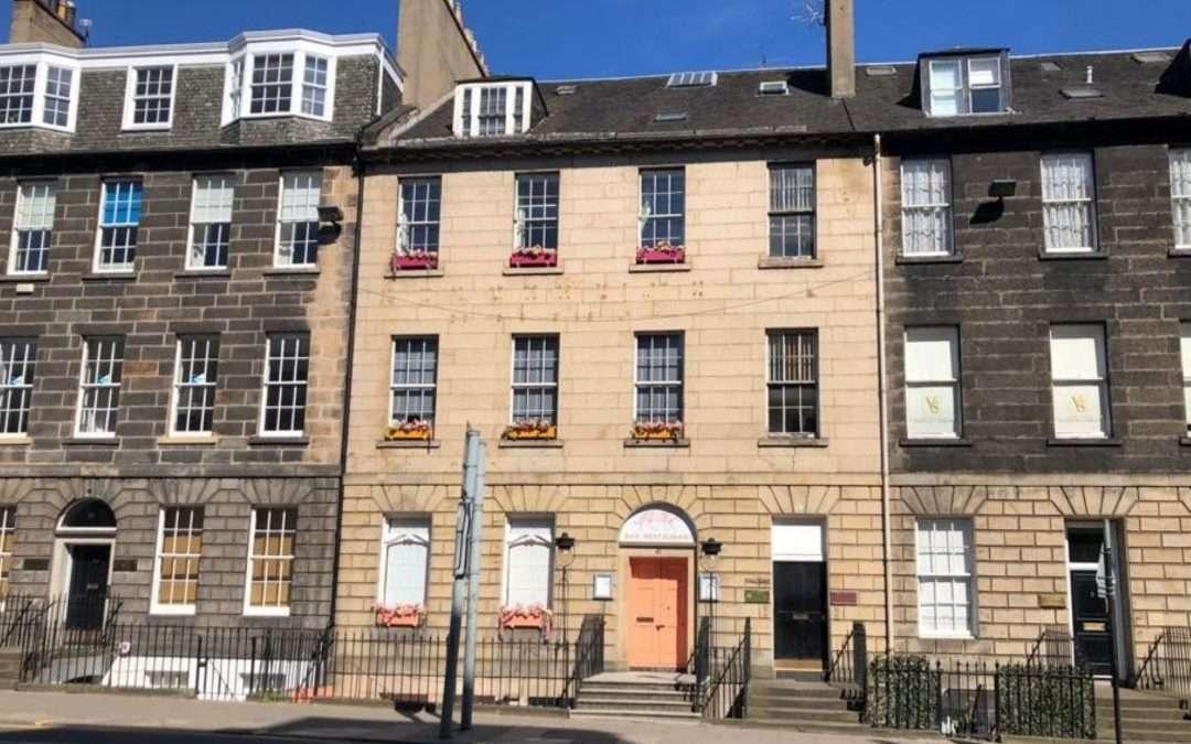 9 South Charlotte Street Edinburgh EH2 2AU