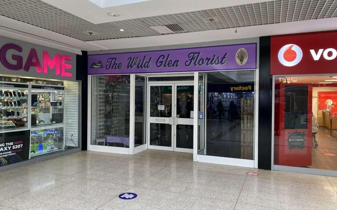Unit 27 Lyon Way Kingdom Shopping Centre Glenrothes KY7 5NU