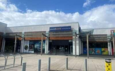 Unit 2 Inveralmond Retail Park Perth PH1 3XF