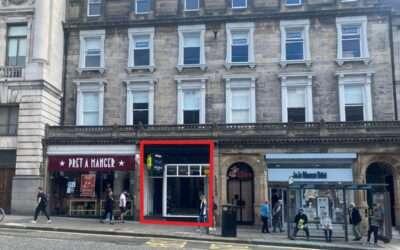 49 Hanover Street Edinburgh EH2 2PJ