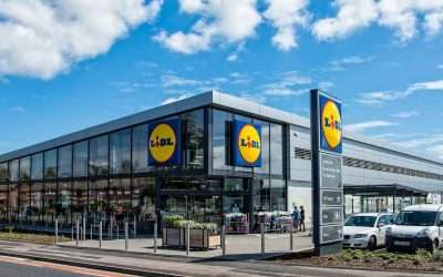 Barrhead Retail Park, Glasgow Road, Barrhead G78 1BF