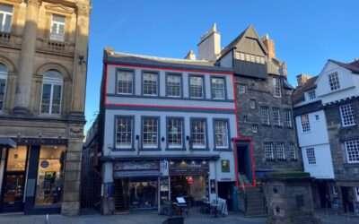 57 High Street, Edinburgh, EH1 1SR
