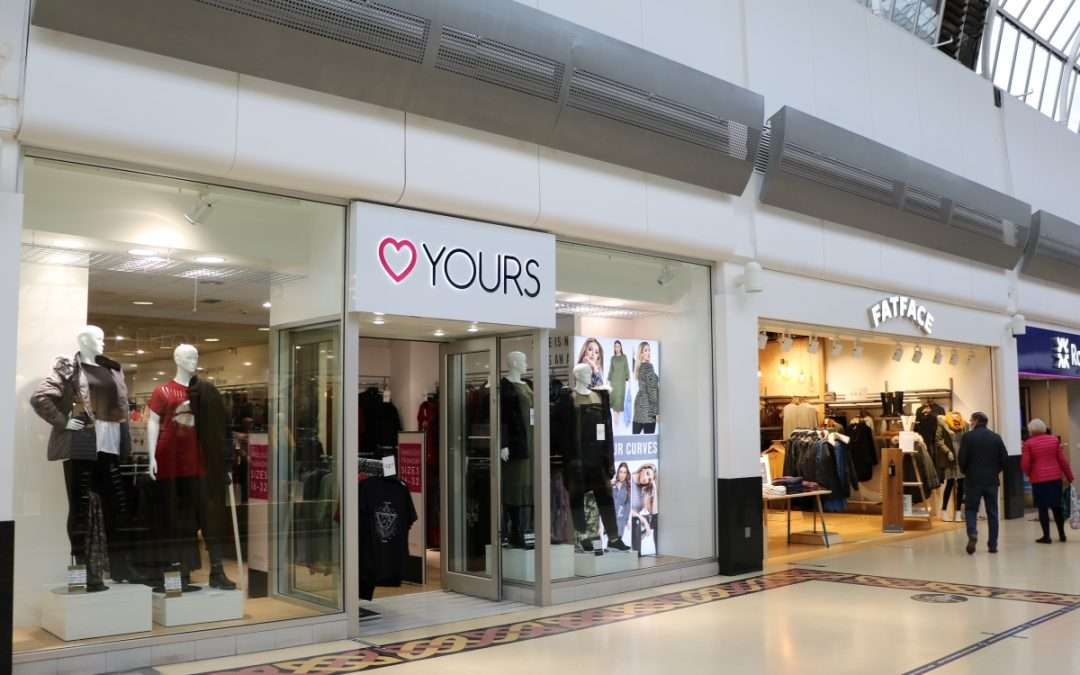Unit 30 Eastgate Shopping Centre Inverness IV2 3PP