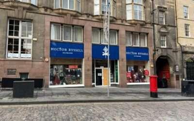137 – 141 High Street Edinburgh EH1 1SJ