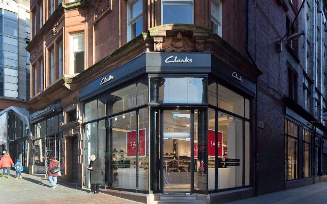 164A Buchanan Street Glasgow G1 2LW