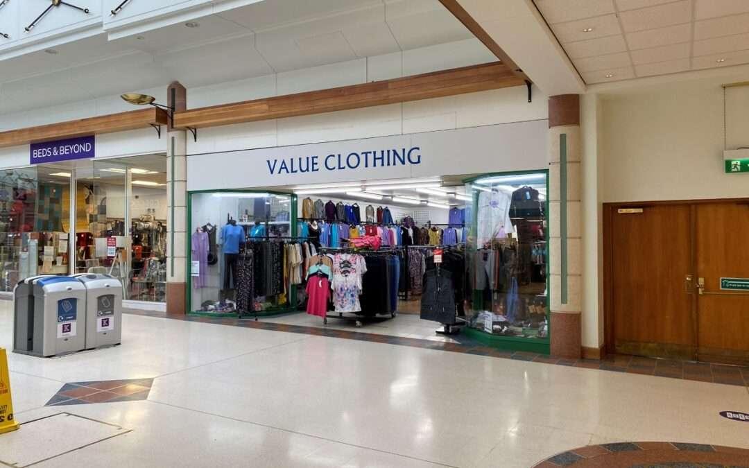 Unit 48 Unicorn Way Kingdom Shopping Centre Glenrothes KY7 5NW