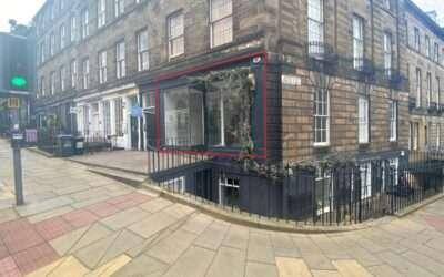 46 Howe Street Edinburgh EH3 6TH