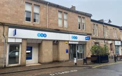 5 New Kirk Road, Bearsden, Glasgow, G61 3SJ