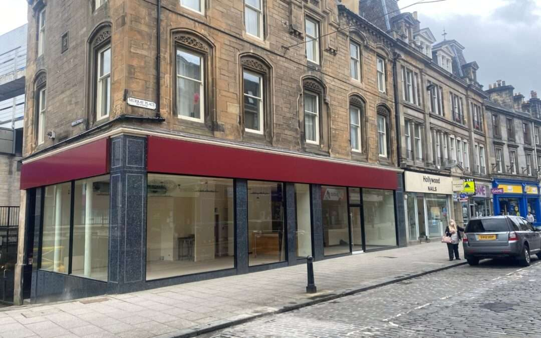 34 Murray Place Stirling FK8 2DD