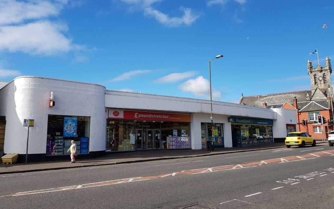 176 High Street, Musselburgh, EH21 7DZ