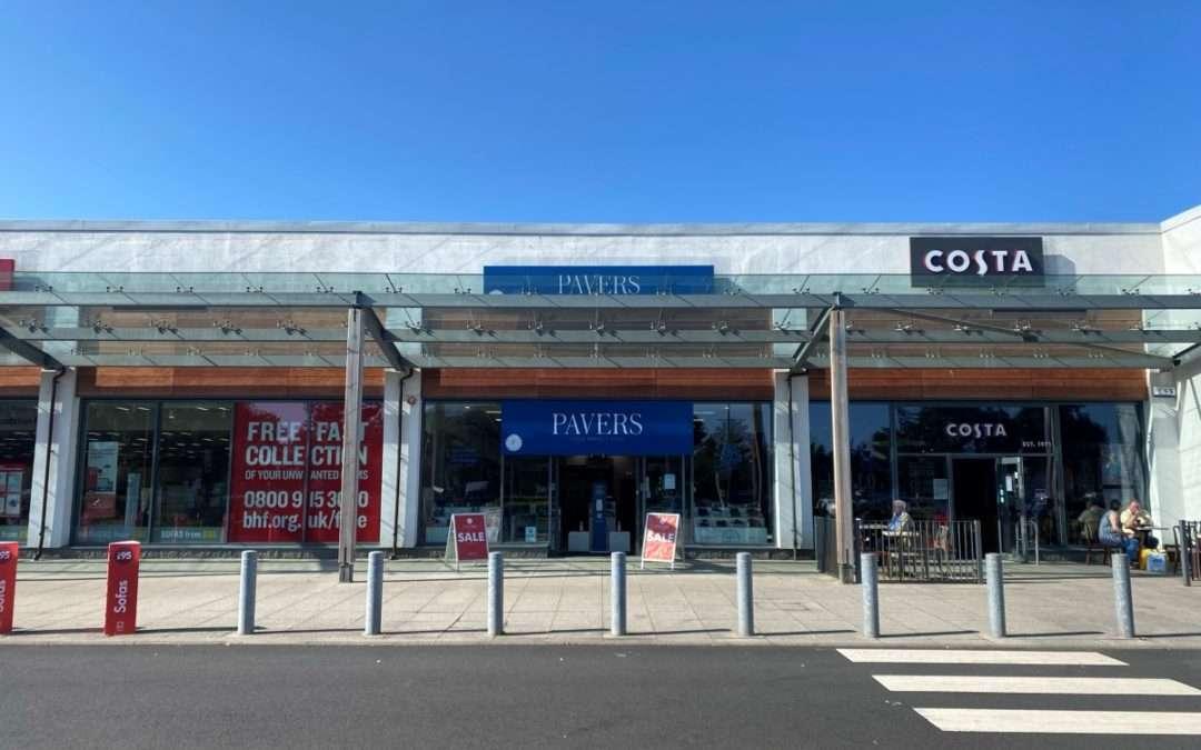 Unit 5A Inveralmond Retail Park Perth PH1 3XF