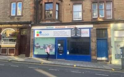 51 Ratcliffe Terrace, Edinburgh, EH9 1SU